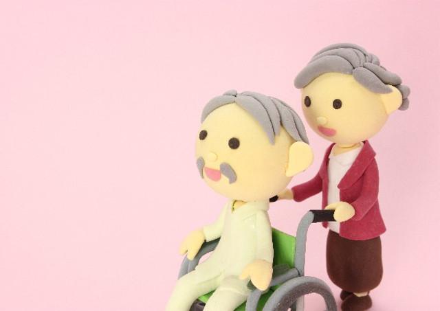 高齢化社会を支える医療サービス